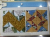 Feburary: chunky chevron & balkan puzzle