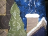 Tree & Chimney