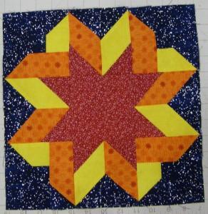ribbonStar