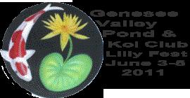 geneseevalleypond  - 2011